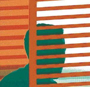 """Clicca sul profilo del protagonista per leggere le prime pagine del romanzo di Edoardo Zambelli """"L'antagonista"""""""